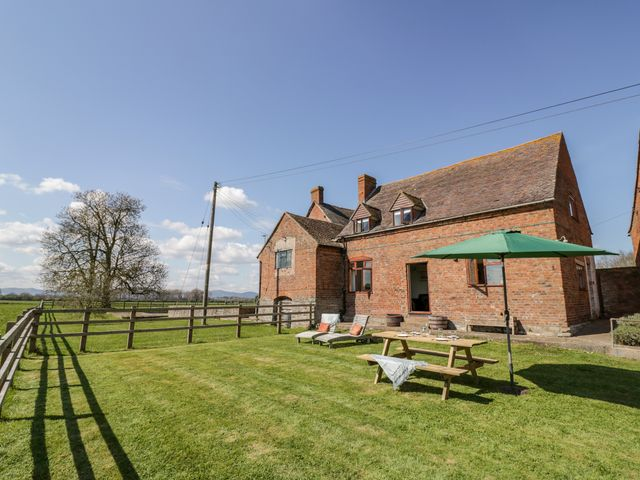 Manor Farm Cottage photo 1