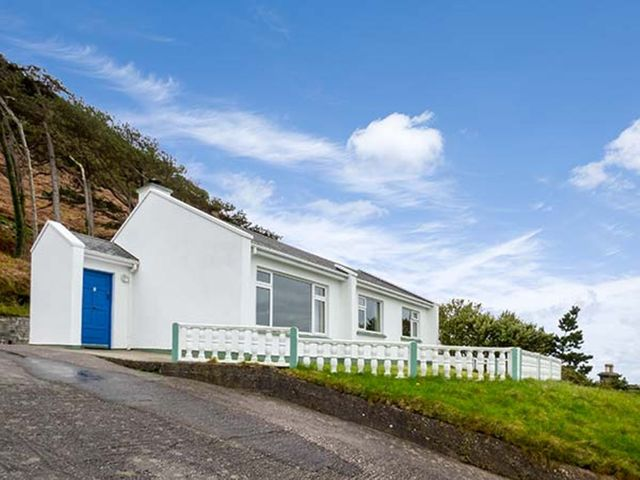 Rossbeigh Beach Cottage No 4 - 1067715 - photo 1