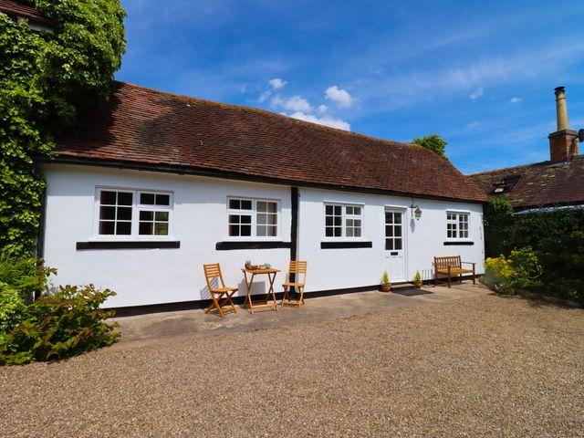Mortons Cottage photo 1