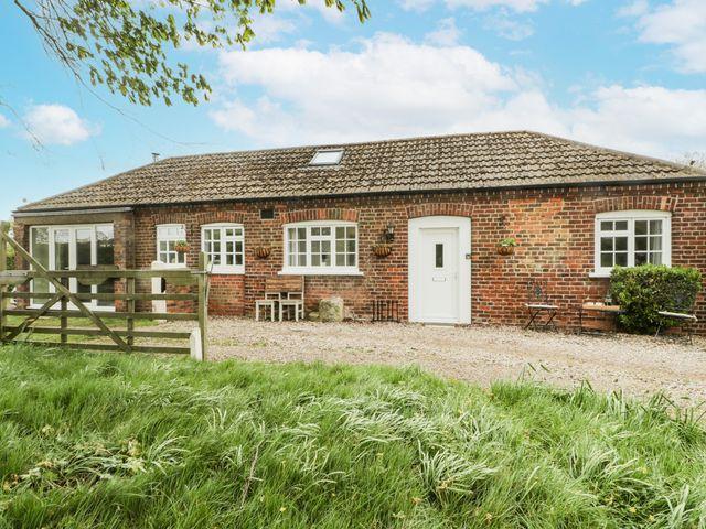 Chestnut Cottage - 1068539 - photo 1