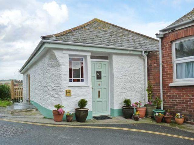 Rose Cottage - 1068687 - photo 1