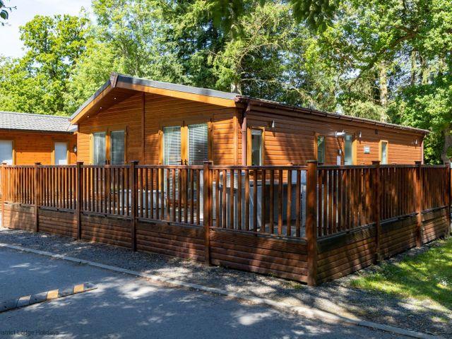 Ridgway Lodge - 1068793 - photo 1