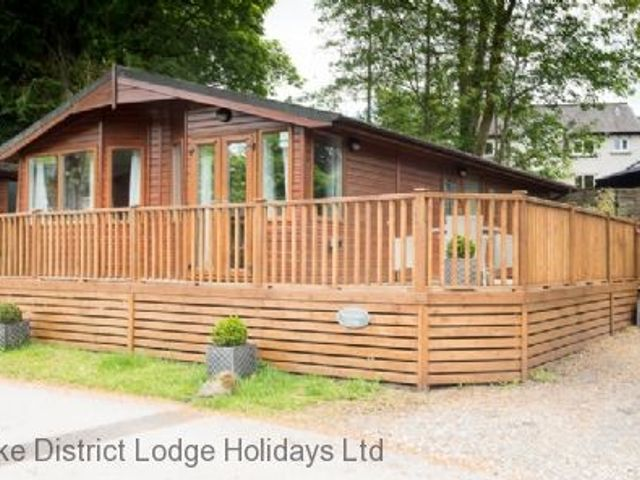 Buttermere Lodge - 1068797 - photo 1
