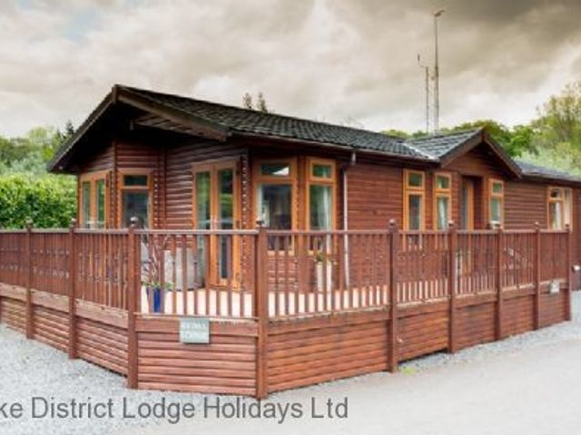 Rydal Lodge - 1068802 - photo 1