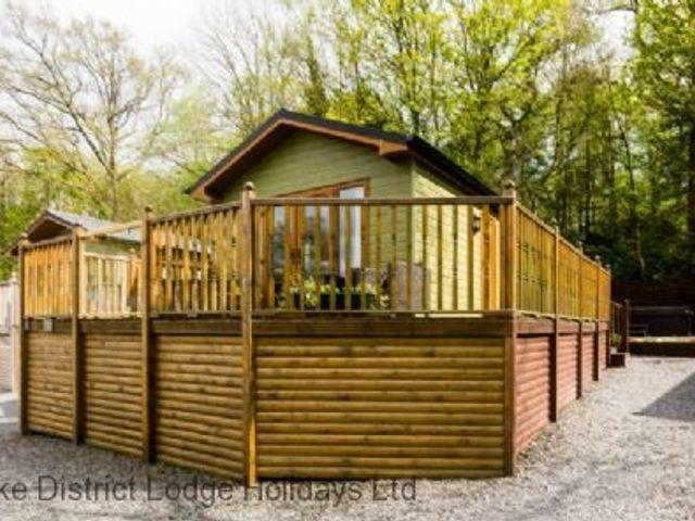 Windermere View Lodge - 1068806 - photo 1