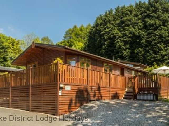 Keswick Lodge - 1068817 - photo 1