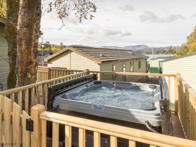 High View Lodge - 1068830 - photo 1