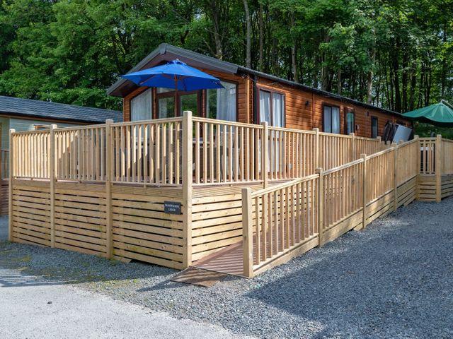 Woodpecker Lodge - 1068843 - photo 1