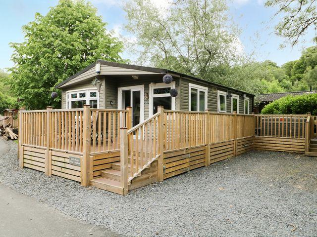 Owls Nook Lodge - 1068845 - photo 1