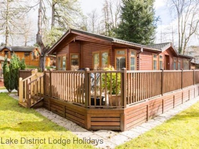 Broad Larch Lodge - 1068846 - photo 1