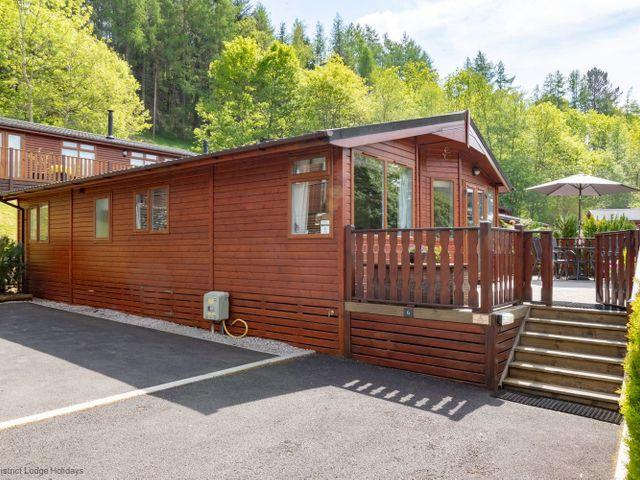 Birthwaite Lodge - 1068850 - photo 1