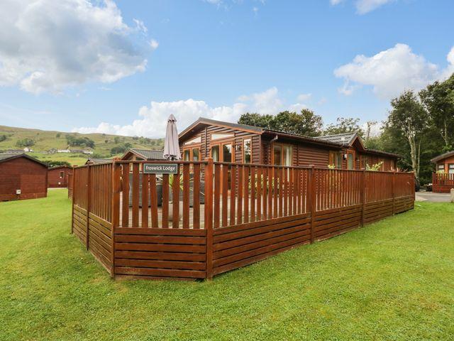 Froswick Lodge - 1068875 - photo 1
