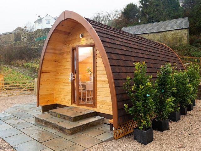 Willow Tree Barn Pod - 1068884 - photo 1