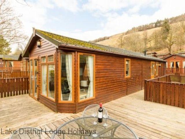 Fellside Retreat Lodge - 1068904 - photo 1
