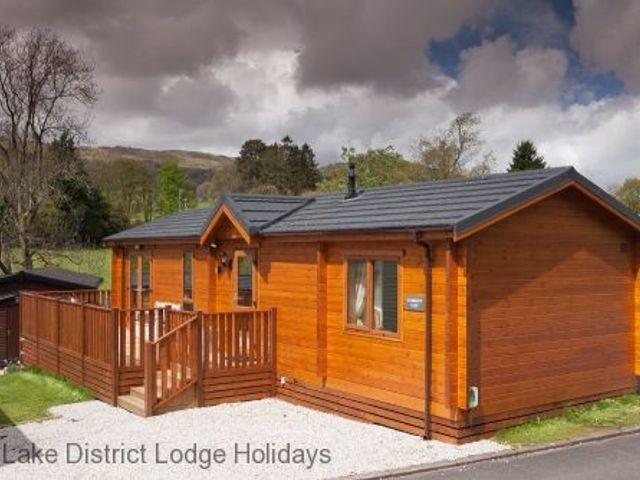 Ramblers Rest Lodge - 1068905 - photo 1