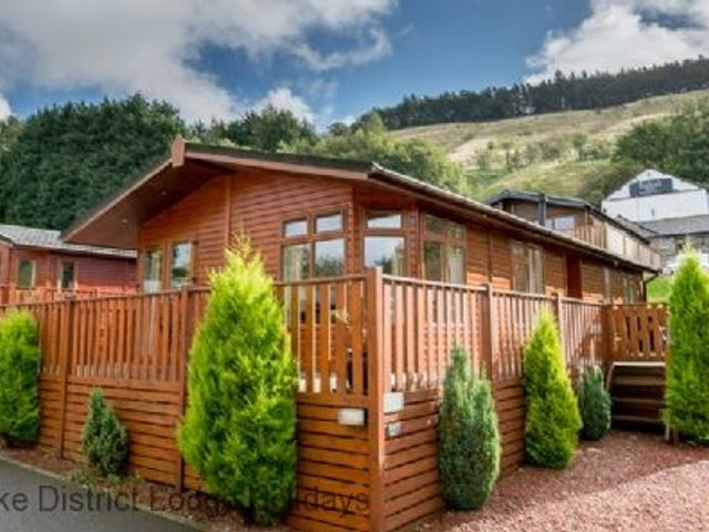 Loughrigg Lodge - 1068907 - photo 1