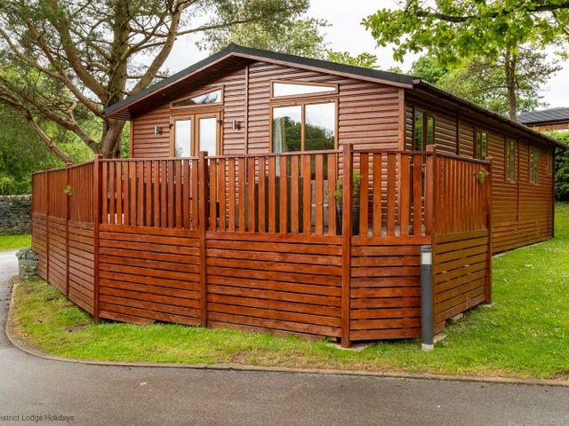 Fellhaven Lodge - 1068909 - photo 1