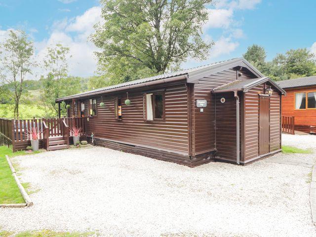 Jinnyspinner Lodge - 1068912 - photo 1