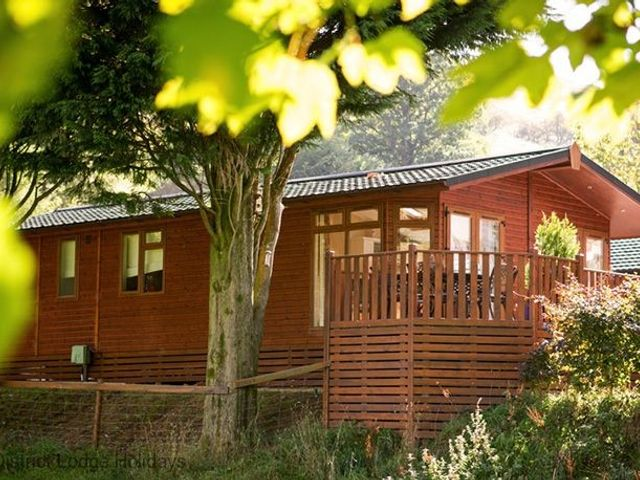 Badgers Rest Lodge - 1068920 - photo 1