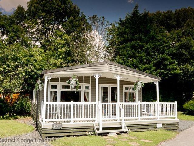 Pinehaven Lodge - 1068943 - photo 1