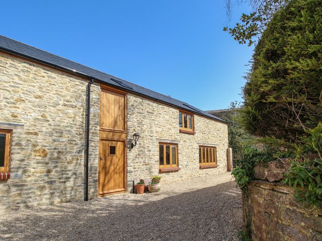 The Hayloft, Burton Bradstock - 1069217 - photo 1