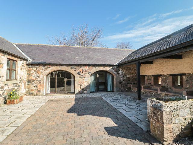 Fern Cottage - 1070411 - photo 1