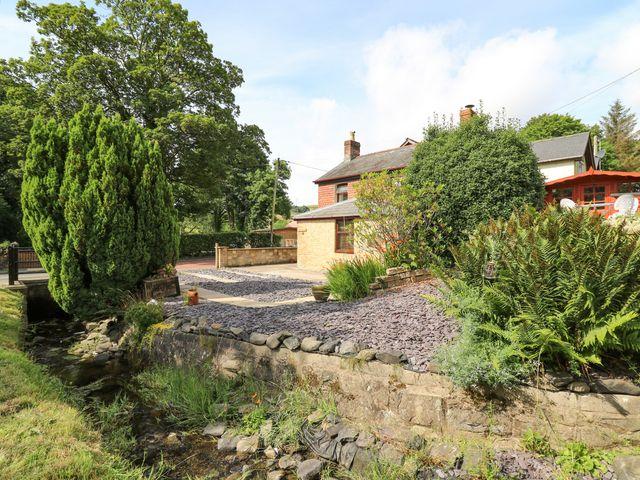 Brook Cottage - 1071215 - photo 1