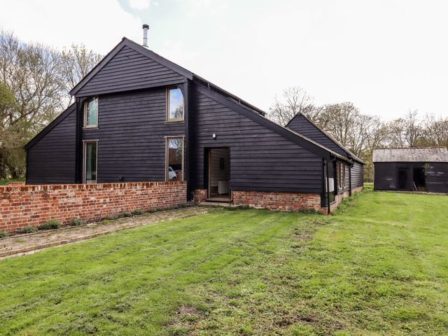 Colemans Farm Barn - 1071968 - photo 1