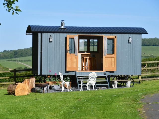 The Shepherd's Hut photo 1