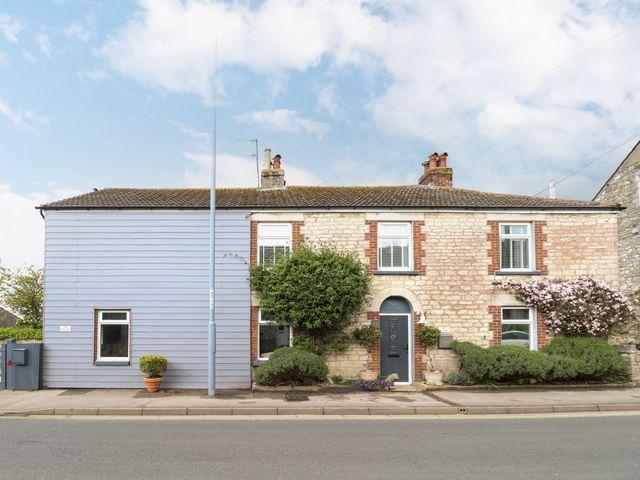 Upper Butchers Cottage - 1072388 - photo 1
