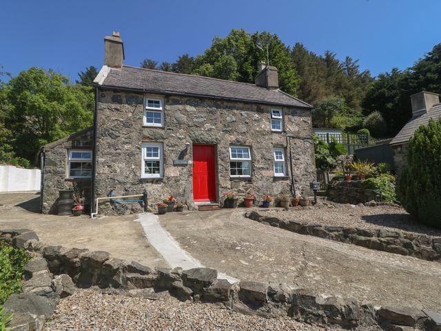 Tanrallt Cottage photo 1