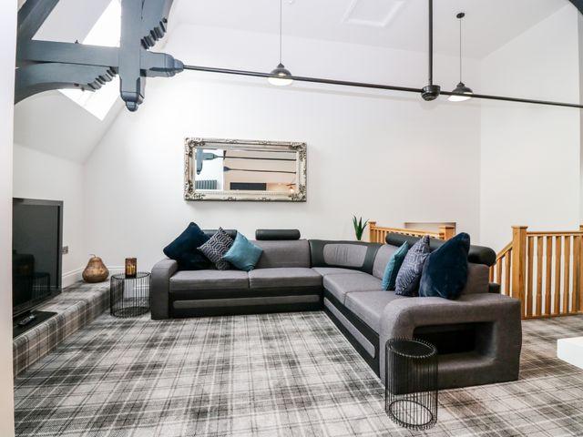 Apartment in Moray, Scotland