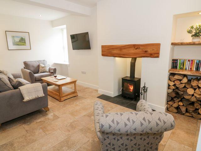 Cottage in Kirkcudbright, Scotland