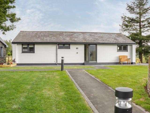 Lodge 16 - 1073117 - photo 1