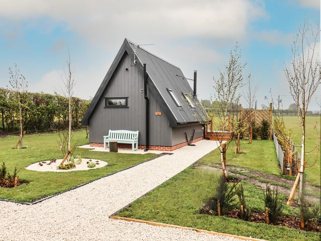 Silver Birch Lodge - 1073126 - photo 1