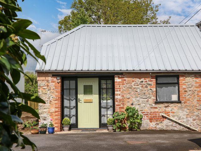 Crispin Cottage - 1073269 - photo 1