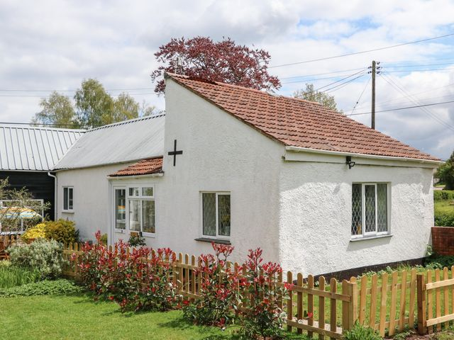 Bramley Cottage - 1073271 - photo 1