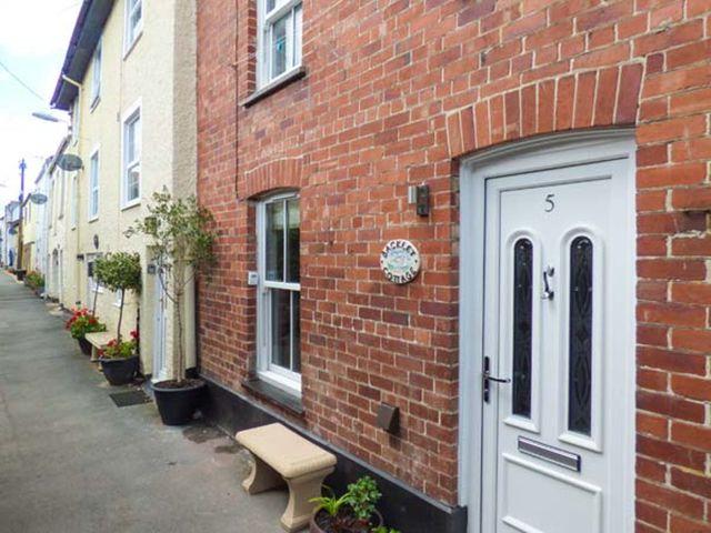 Backlet Cottage - 1073276 - photo 1