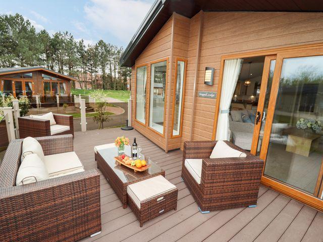 Seagull Lodge - 1074088 - photo 1