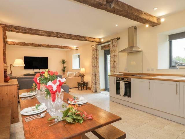 Cottage in Wiltshire