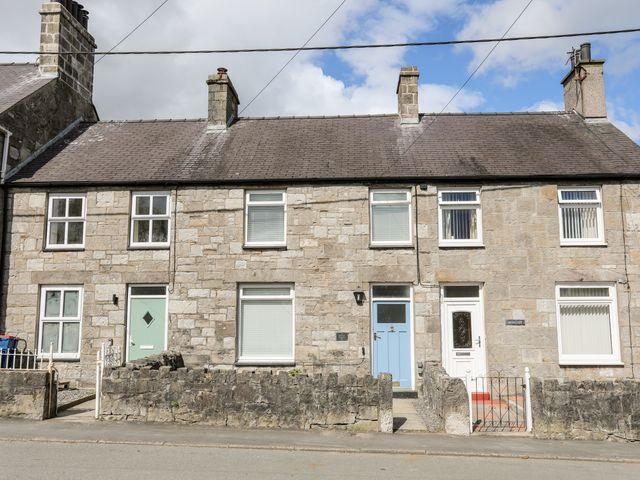 Llawen Cottage photo 1