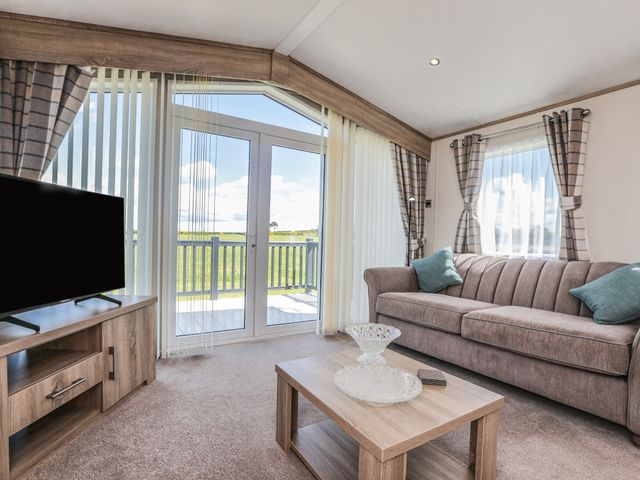 Holiday Lodge in Cumbria