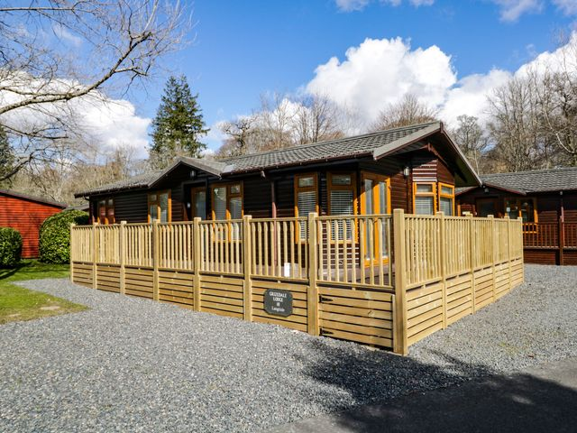 Grizedale Lodge - 1074806 - photo 1