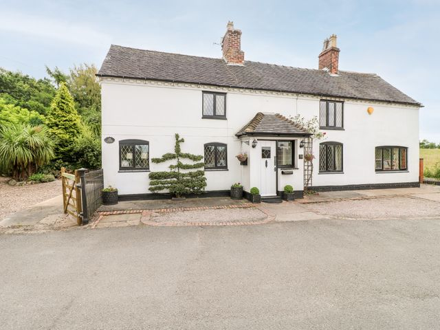 The White Cottage photo 1