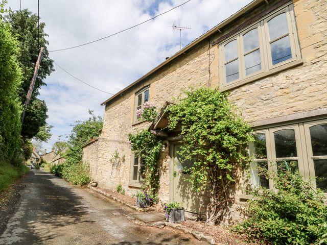 Footstool Cottage - 1075266 - photo 1