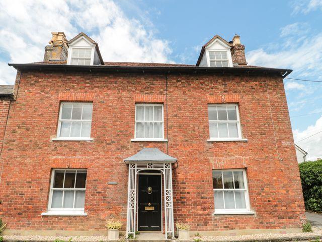 Overton Cottage - 1075433 - photo 1