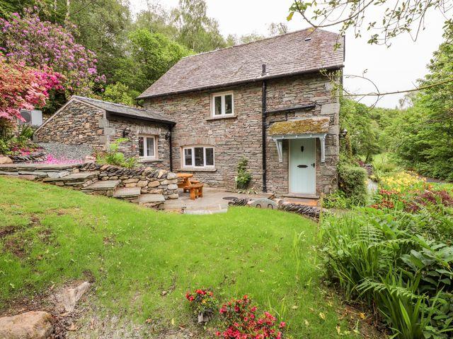 Silverthwaite Cottage - 1075787 - photo 1