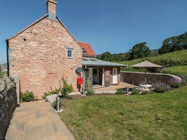 Lilac Cottage - 1075885 - photo 1