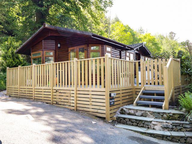 Broad Oak Lodge - 1075898 - photo 1