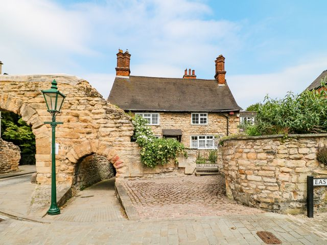 Cottage in Lincolnshire